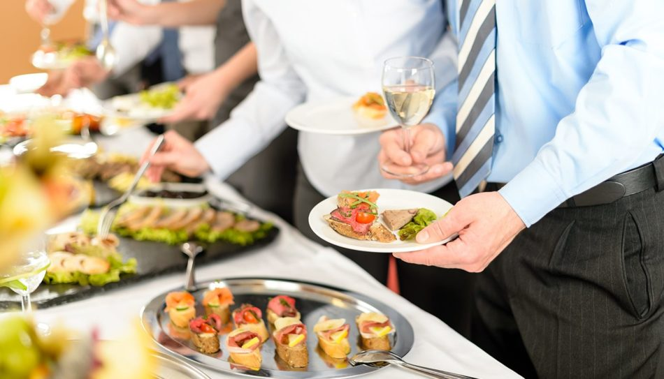 Four Strategies For Beginning A Catering Service