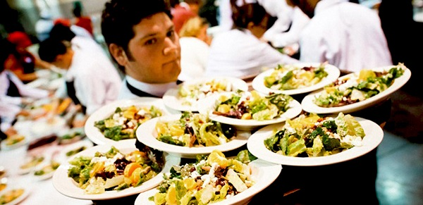 Top 6 Strategies for Selecting the wedding caterer