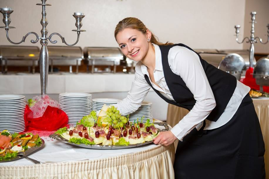 Choose the best Catering Company