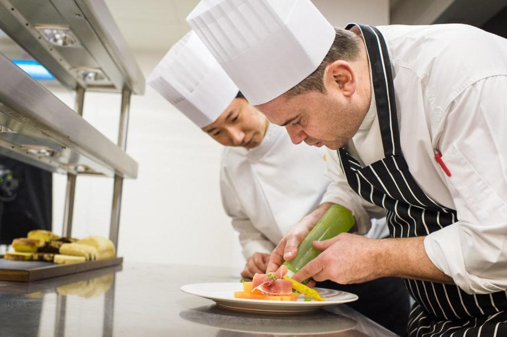 Being a Chef? Find the correct Chef Jobs