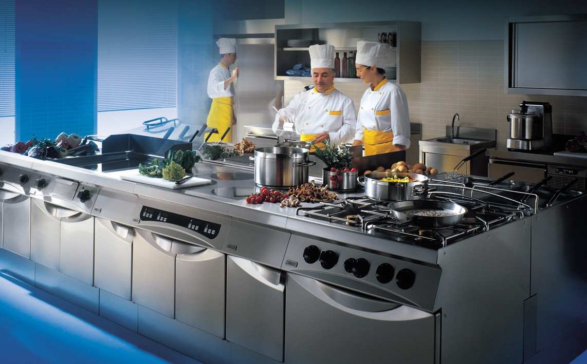 Choose Professional Catering Equipment Online