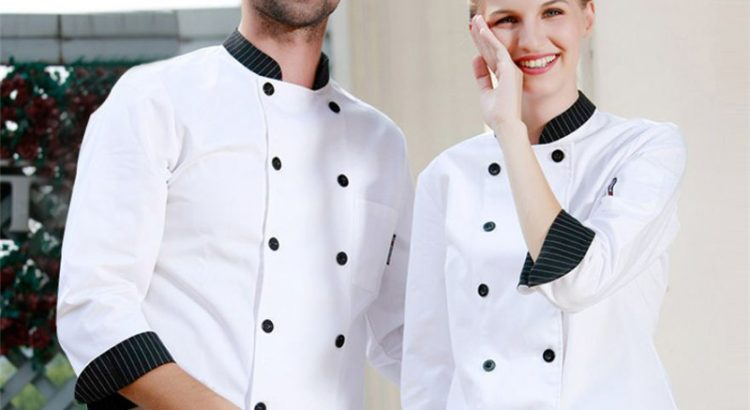 Buying Chef Whites and Restaurant Uniforms Online Ought To Be Fun