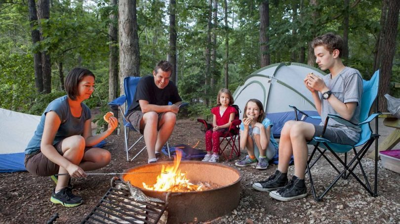 Top 15 Amazing Camping Cooking Tips
