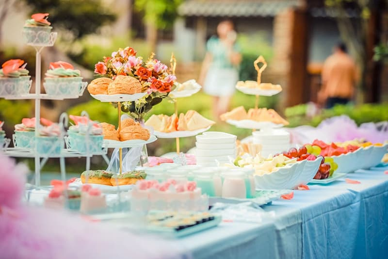 Tips to Choose Catering Services For Special Events